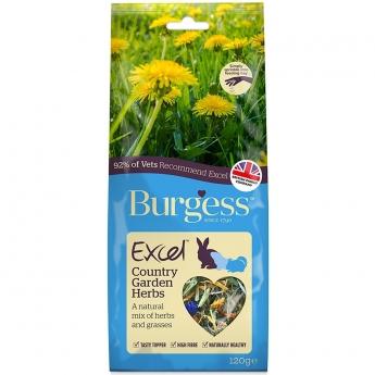 Burgess Excel Country Garden Herbs