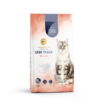 Compact Care Less Track 10 kg