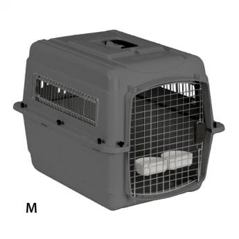 Petmate Sky Kennel Transportbur