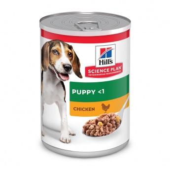Hill's Science Plan Puppy Chicken 370 g