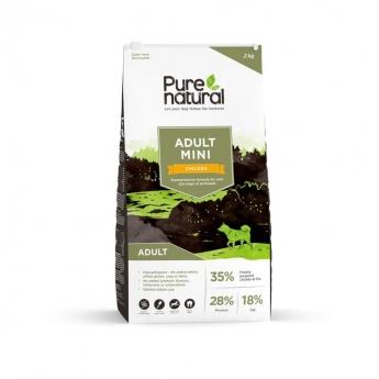Purenatural Adult Mini (2 kg)