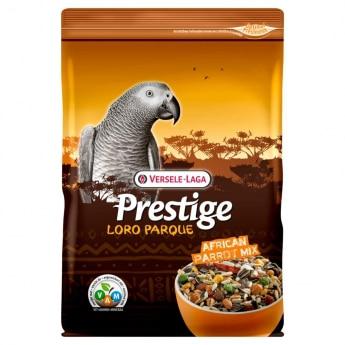 Prestige African Papegojblandning Premium