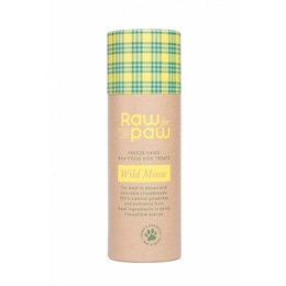 Raw for Paw Wild Moose 38 g