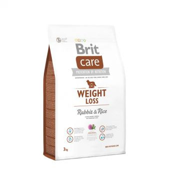 Brit Care Weight Loss (3 kg)