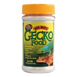 Zoomed gecko foder 71gr