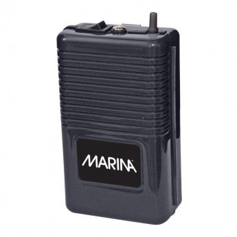 Marina Batteridriven Luftpump