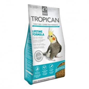 Tropican Lifetime Formula Parakit 820 g