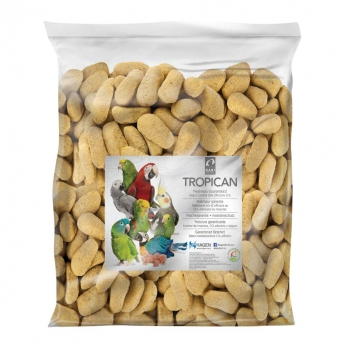 Tropican Biscuits Papegoj 9 kg