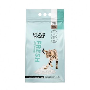 PrimaCat Fresh Unscented (5 l)