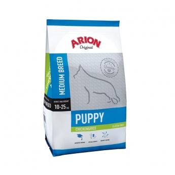 Arion Puppy Medium Breed Chicken & Rice