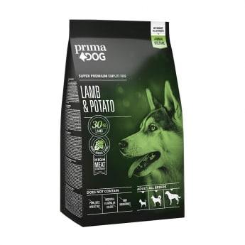 PrimaDog Adult All Breeds Lamb & Potato (2 kg)