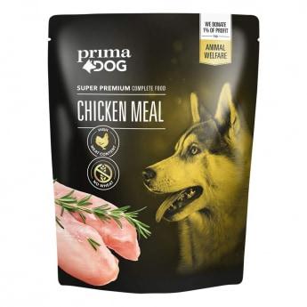 PrimaDog Chicken Meal