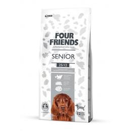 FourFriends Dog Senior (3 kg)