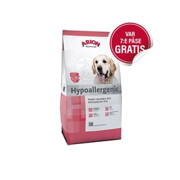 Arion Health & Care Hypoallergenic (3 kg)