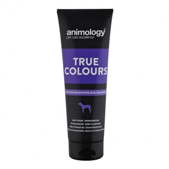 Animology True Colours Schampo (250 ml)