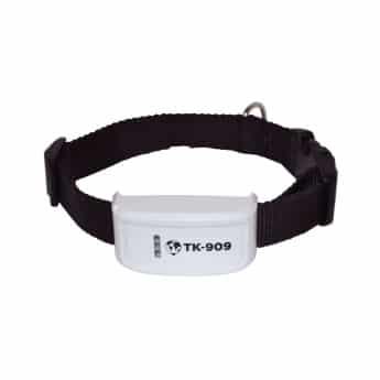 Winnes GPS TK-909