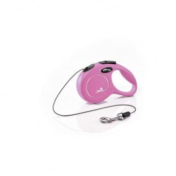 Flexi Koppel New Classic Lina X-Small 3m (Rosa)