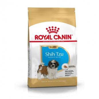 Royal Canin Breed Shih Tzu Puppy