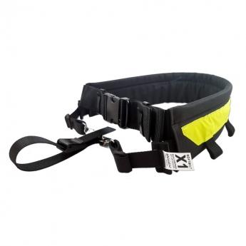 Baggen Softbelt Reflex Gul X1 Mjuk Dämpning