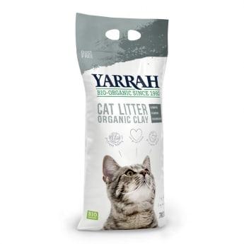 Yarrah Organic Catlitter 7 kg