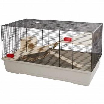 Kerbl Hamsterbur Inomhus 100 x 53 x 55 cm