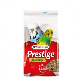 Prestige Undulatblandning (4 kg)