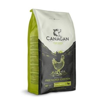 Canagan Free-Range Chicken Small Breed