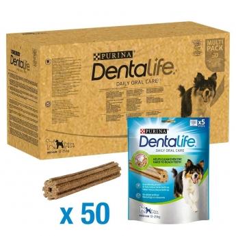 Purina Dentalife Medium Storpack 50-pack