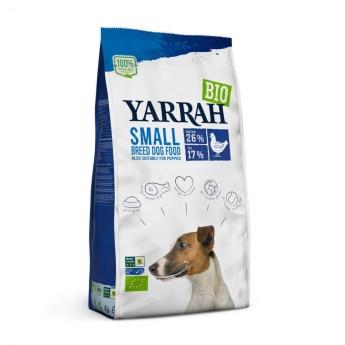 Yarrah Organic Dog Small Breed Chicken