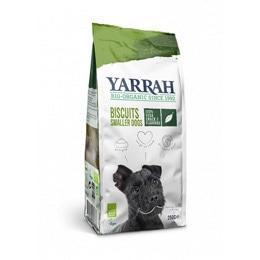 Yarrah Organic Dog Multi Biscuits Vegetarian/Vegan