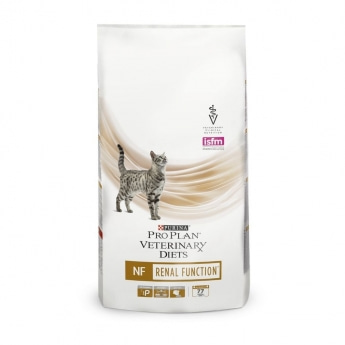 Purina Pro Plan Veterinary Diet Cat NF Renal Function