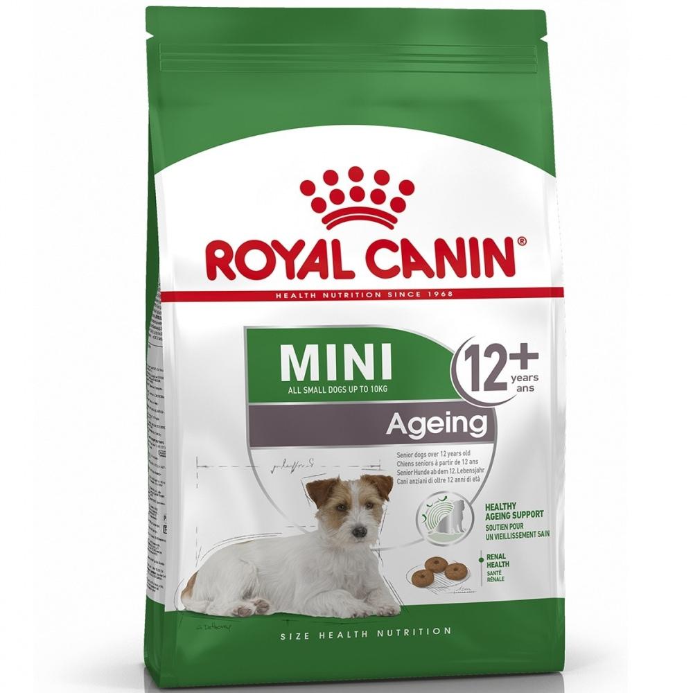 Royal Canin Mini Ageing +12 (3,5 kg)