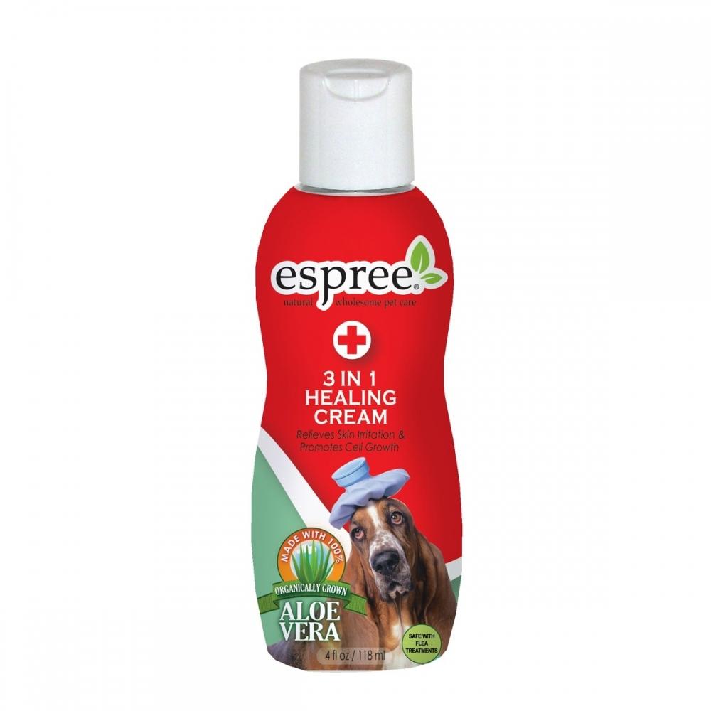 Espree 3-i-1 Healing Cream