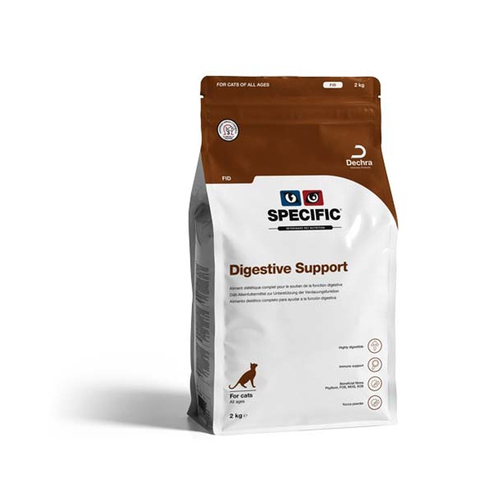 Specific? Digestive Support FID 2 kg
