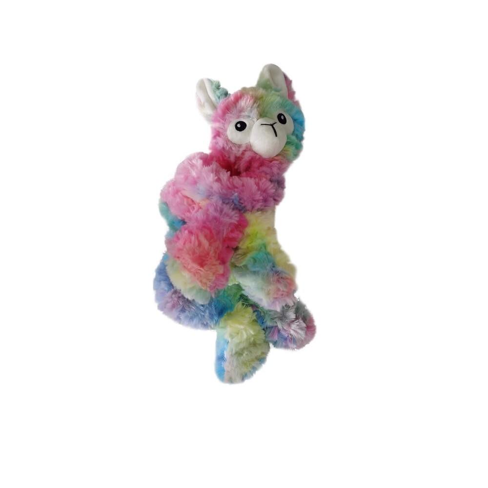 Bark-a-Boo Unicorns 4-ever CurlyWhirly Lamadjur