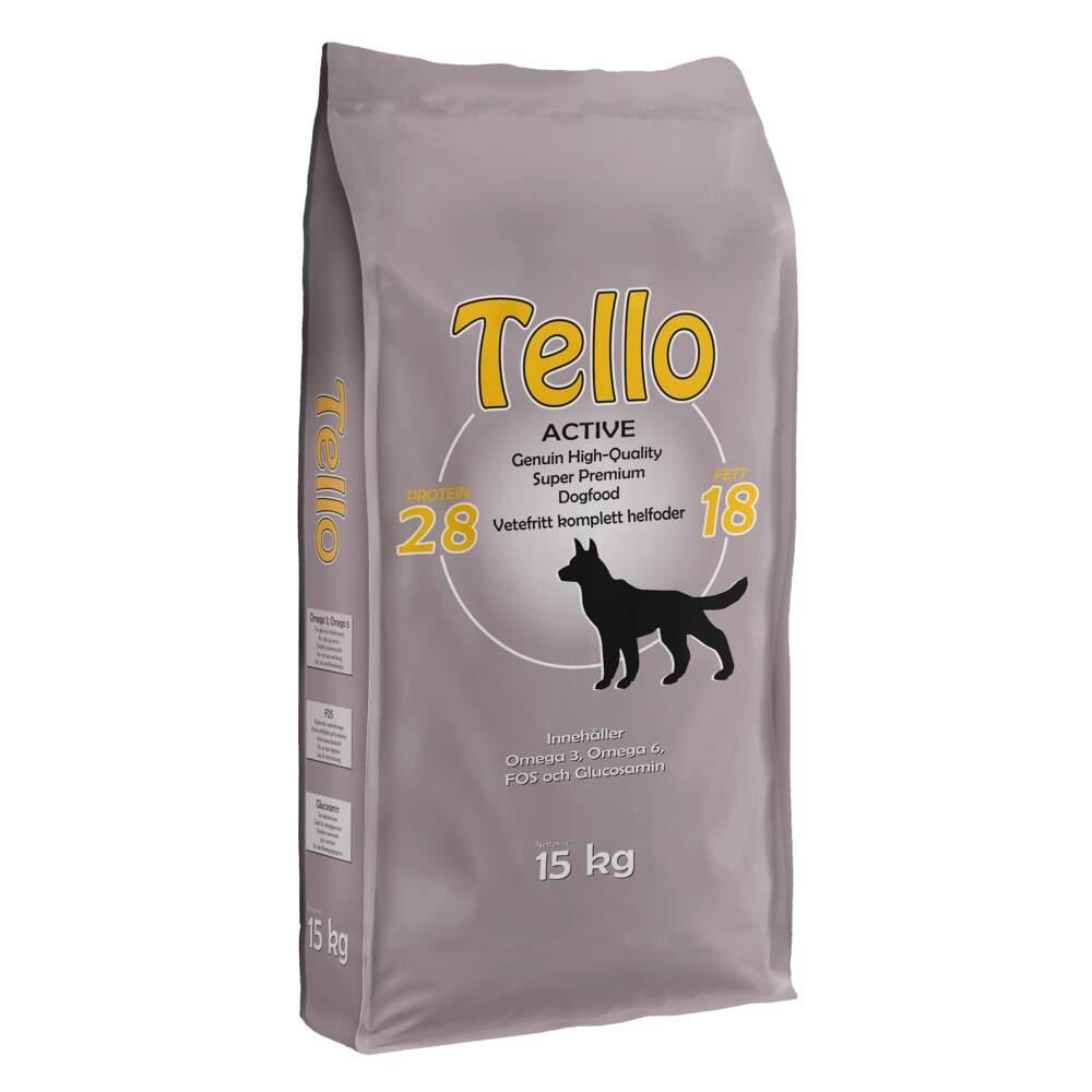 Tello Active 15 kg