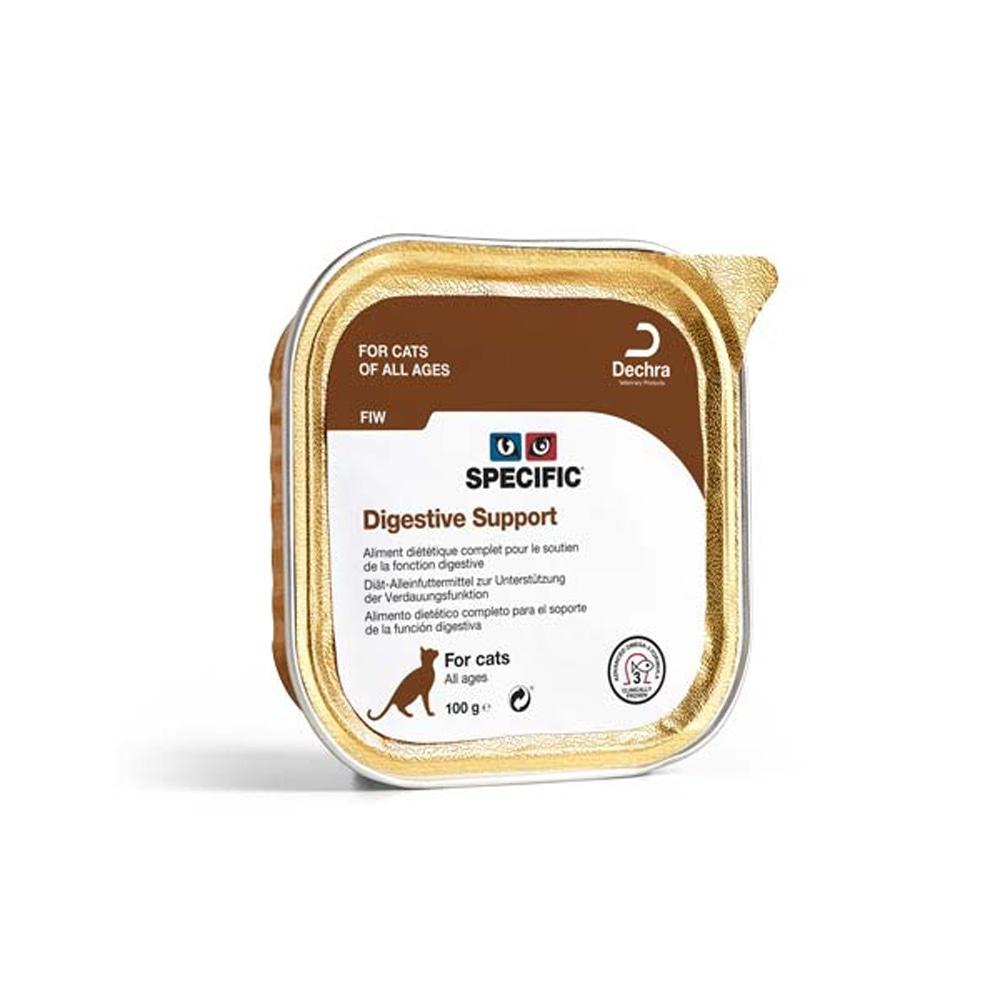 Specific™ Digestive Support FIW Burkar