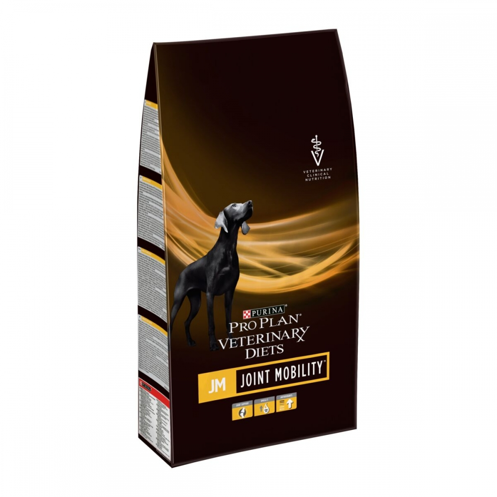 Purina Pro Plan Veterinary Diets Dog JM Joint Mobility (12 kg)
