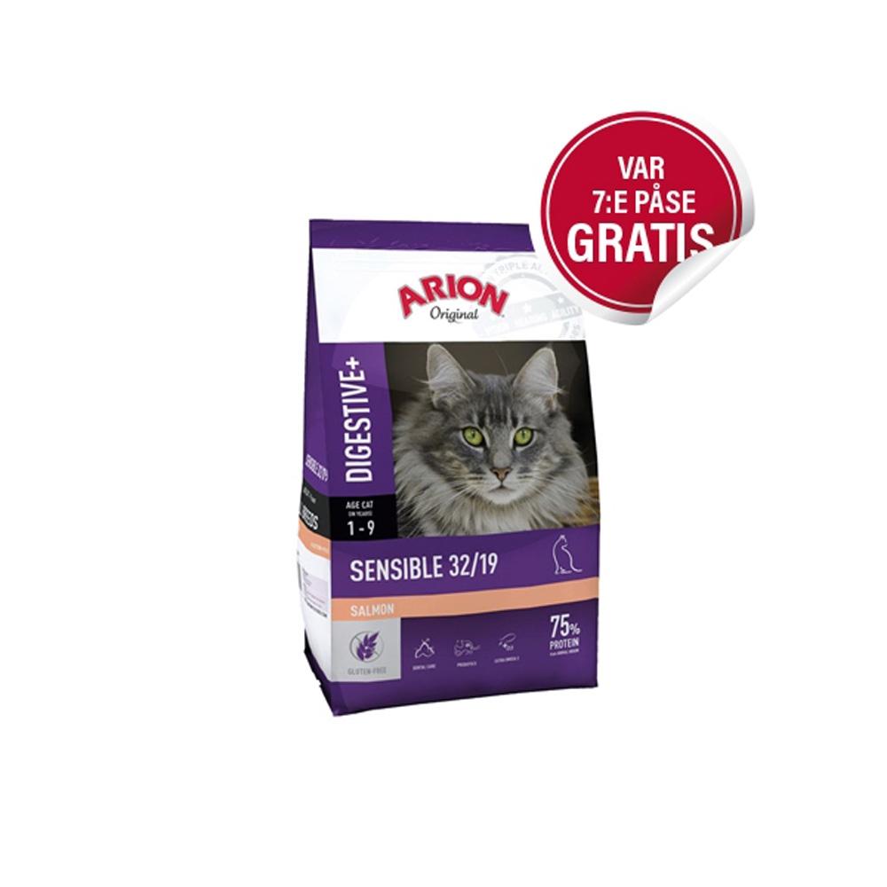 Arion Original Cat Adult Sensible (2 kg)