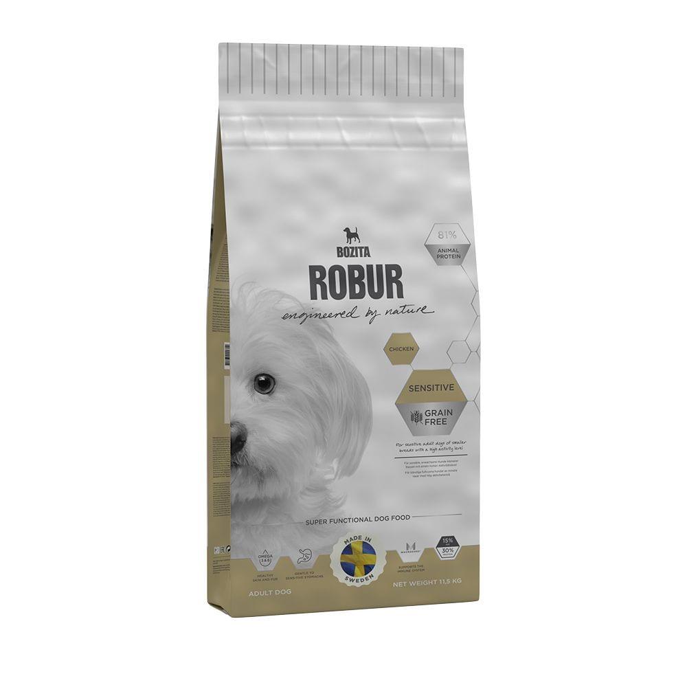 Robur Sens. Grain Free Chicken (11,5 kg)