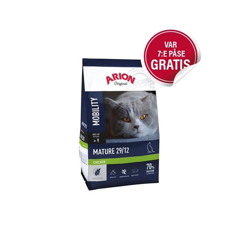 Arion Original Cat Mature (2 kg)