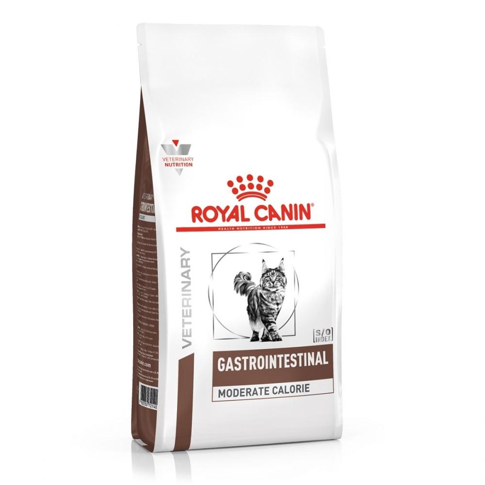 Veterinary Diets Cat Gastro Intestinal Moderate Calorie (2 kg)
