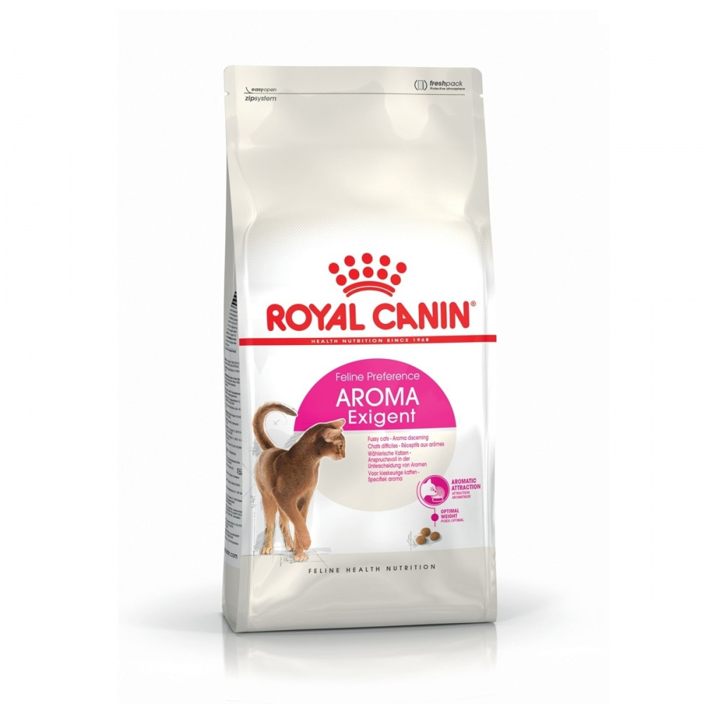 Royal Canin Exigent Aromatic Attraction 33 (10 kg)
