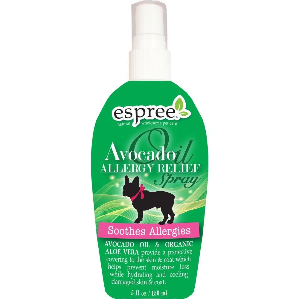 Espree Avocado Oil Allergy Relief Spray 150 ml