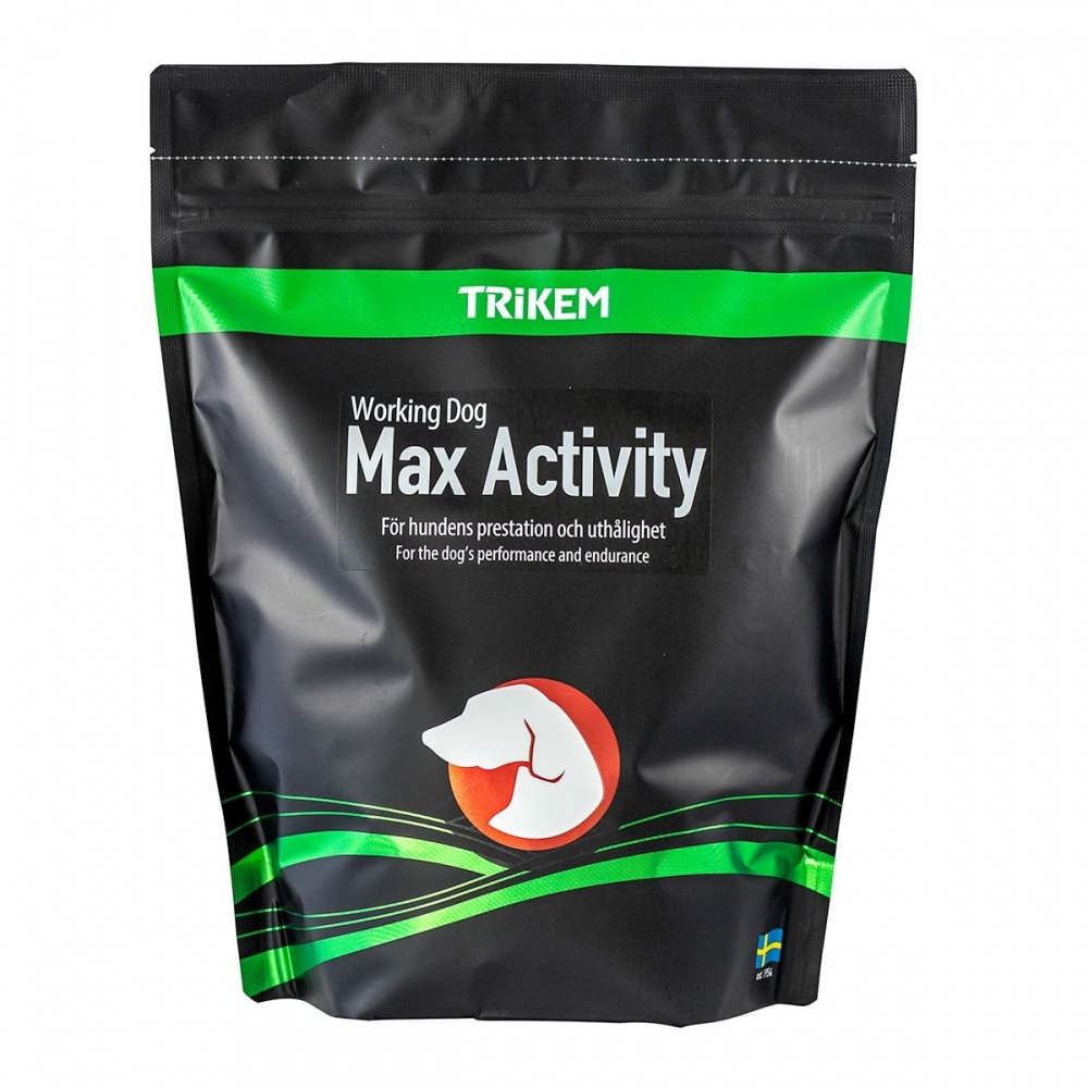 Trikem WorkingDog Max Activity (1 kg)