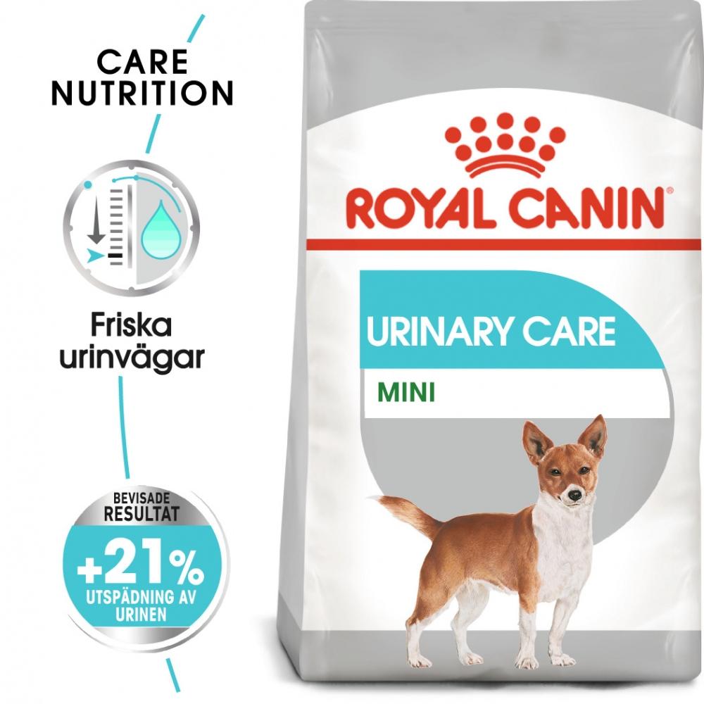 Royal Canin Urinary Care Mini Adult (3 kg)