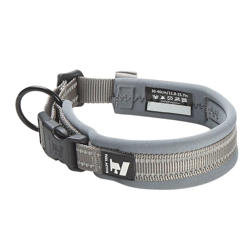 Feel Active Vadderat Halsband (35-45 cm)