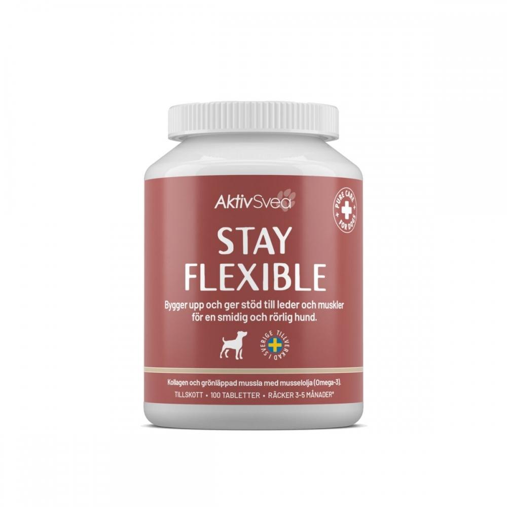 AktivSvea Stay Flexible 100 st