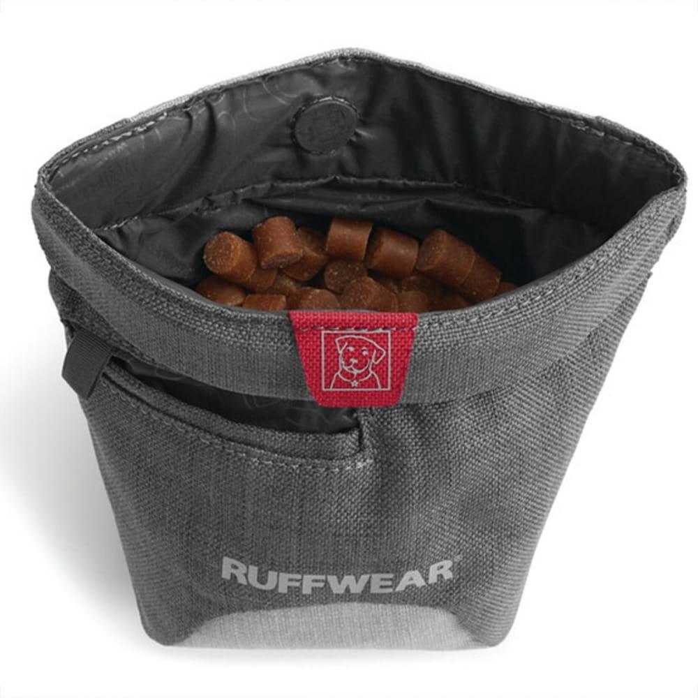 RuffWear Treat Trader Godisväska Grå
