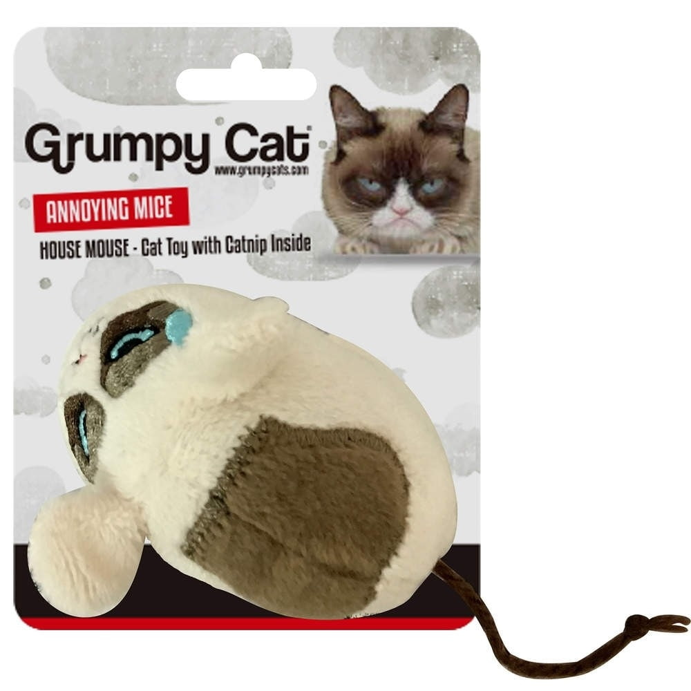 Grumpy Cat Mus